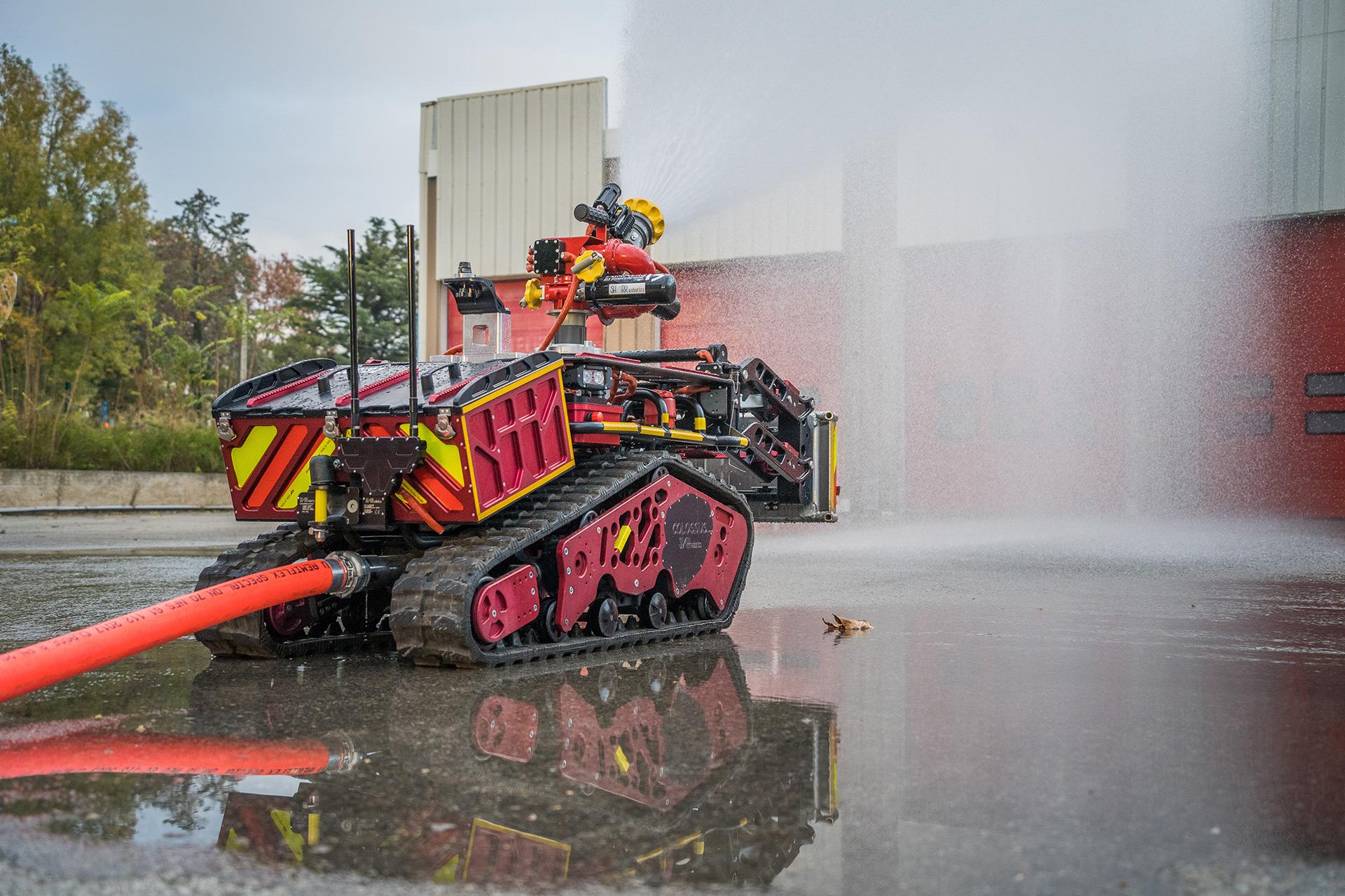 3.Pompiers13.fr-Nous connaitre-Specialites-Innovation-Robot