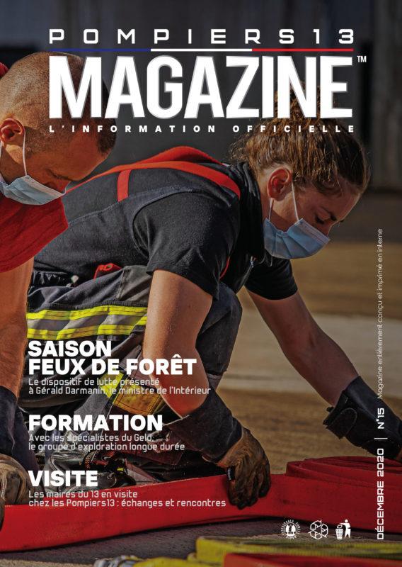 Pompiers13-Magazine-N°15