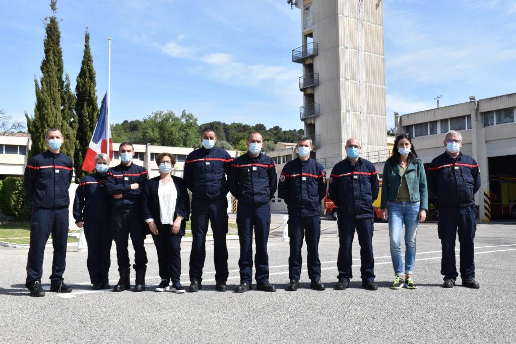 pompiers13-actualités-Mixité-et-volontariat-:-comment-les-Pompiers13-pensent-la-caserne-de-demain-à-Aix